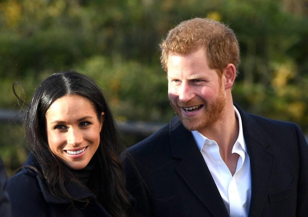 Am 19. Mai ist es soweit: US-Schauspielerin Meghan Markle und Prinz Harry geben sich das Ja-Wort.