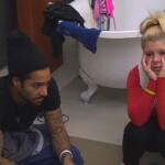 Big Brother Tag 45 – Atchi und Sharon sind traurig