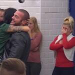 Big Brother Tag 46 - Manuel verabschiedet sich von Lusy