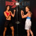Promiboxen 2020 – Gisele Oppermann vs. Doreen Dietel