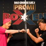 Promiboxen 2020 – Julian F.M. Stoeckel vs. Matthias Mangiapane