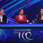 Dancing on Ice 2019 Show 5 - Daniel Weiss, Katarina Witt und Judith Williams