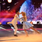 Dancing on Ice 2019 Show 5 - Joey Heindle und Ramona Elsner