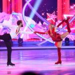 Dancing on Ice 2019 Show 5 - André Hamann und Stina Martini