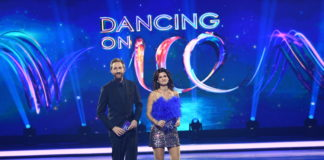 Marlene Lufen und Daniel Boschmann eröffnen die zweite Live-Show.