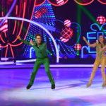 Dancing on Ice 2019 Show 5 - Peer Kusmagk und Kat Rybkowski