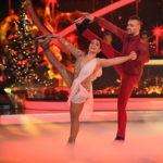 Dancing on Ice 2019 Show 5 - Eric Stehfest und Amani Fancy