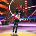 Dancing on Ice 2019 Show 5 - Nadine Angerer und David Vincour
