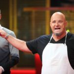 Grill den Henssler - Die neue Kocharena - Jochen Schropp und Detlef