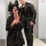 Promi Shopping Queen - Männer Spezial - Rocco Stark und Mathieu Carriere