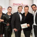 Promi Shopping Queen - Männer Spezial - Mathieu Carriere, Rocco Stark, Paul Janke, Guido Maria Kretschmer und Carsten Spengemann