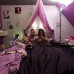 Das perfekte Promi Dinner - Dschungel Spezial - Gabby und Julian im Bett