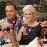 Das perfekte Promi Dinner - Dschungel Spezial - Julian und Melanie