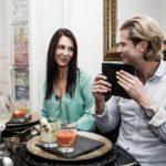 Das perfekte Promi Dinner - Bachelor Spezial - Juliane Ziegler und Paul Janke