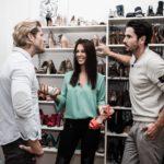 Das perfekte Promi Dinner - Bachelor Spezial - Paul Janke, Juliane Ziegler und Jan Kralitschka