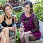 Das perfekte Promi Dinner Unter uns Spezial - Petra Blossey und Tabea Heynig