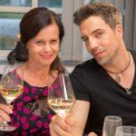 Das perfekte Promi Dinner Unter uns Spezial - Petra Blossey und Alexander Sholti