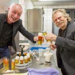 Promi Dinner Karneval Spezial - Peter Werner und Henning Krautmacher