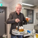 Promi Dinner Karneval Spezial - Peter Werner