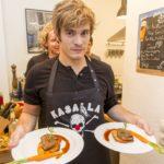 Promi Dinner Karneval Spezial - Bastian Campmann