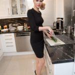 Promi Dinner - Dschungel-Spezial - Sara Kulka kocht