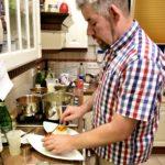 Promi Dinner Bauer sucht Frau-Spezial – Gastgeber Uwe