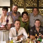 Promi Dinner – Bauer sucht Frau-Spezial bei VOX