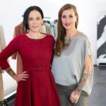 Guidos Shopping Queen des Jahres 2015 – Anne Martin mit Charlotte Würdig
