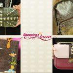 Guidos Shopping Queen des Jahres 2015 - Die Trend-Handtaschen