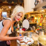 Das perfekte Promi Dinner -Dschungel-Spezial - Sophia Wollersheim