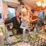 Das perfekte Promi Dinner -Dschungel-Spezial - Sophia und Bert Wollersheim