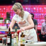 Grill den Henssler 2016 - Eva Mona Rodekirchen