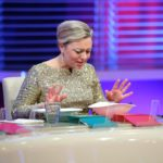 Grill den Henssler 2016 - Jurorin Natalie Lumpp
