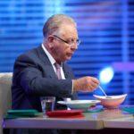 Grill den Henssler 2016 - Juror Heinz Horrmann