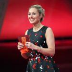 Grill den Henssler 2016 - Moderatorin Ruth Moschner
