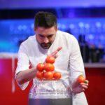 Grill den Henssler 2016 Folge 2 - Menderes Bagci