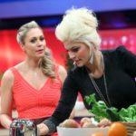 Grill den Henssler 2016 Folge 2 - Sophia Wollersheim und Ruth Moschner