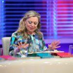Grill den Henssler 2016 Folge 2 - Jurorin Natalie Lumpp