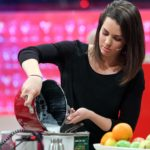 Grill den Henssler 2016 Folge 2 - Assistentin Anna-Lea Mende