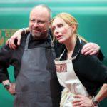 Grill den Henssler 2016 Folge 3 - Koch-Coach Christian Lohse und Andrea Sawatzki