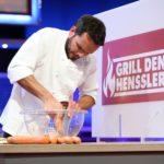 Grill den Henssler 2016 Folge 3 - Steffen Henssler
