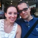 Goodbye Deutschland - Sandra und Peer Kries