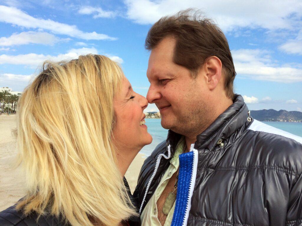 Goodbye Deutschland! Viva Mallorca! - Daniela und Jens auf Mallorca