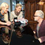 Promi Shopping Queen 2016 - Anna Heesch, Tanja Schuman und Nino de Angelo