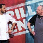 Grill den Henssler Folge 4 - Steffen Henssler und Christian Lohse