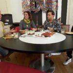 Promi Shopping Queen - Eva Habermann, Susen Tiedtke, Julian F