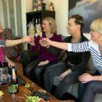 Promi Shopping Queen -Susen Tiedtke, Eva Habermann, Julian F