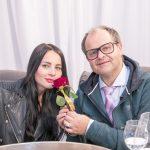 Promi Dinner Dschungel Spezial 2017 - Nicole Mieth und Markus Majowski