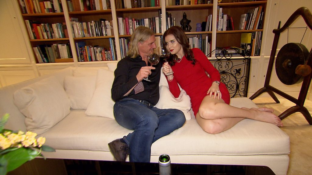 Frank Otto & Nathalie Volk