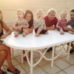 Goodbye Deutschland 2017 - Familie Baldini